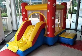 bouncy castle singapore